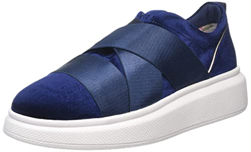958d0fc222654 Ted Baker London Women's Idhelev Trainers: Amazon.co.uk: Shoes & Bags