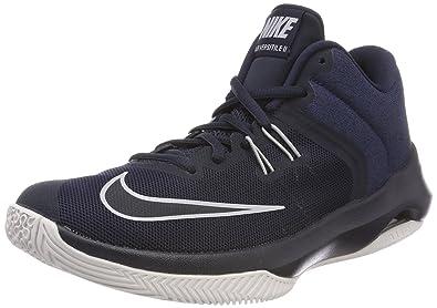 Nike Herren Basketballschuh Air Versitile Ii Fitnessschuhe