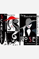 The Haslewood Mysteries (2 Book Series) Kindle Edition