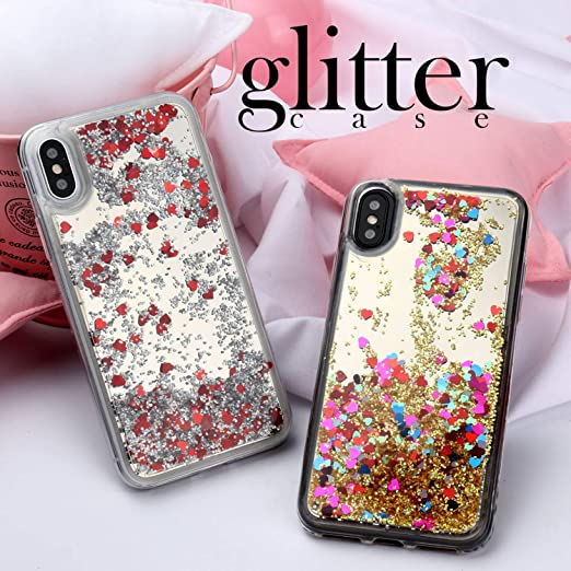 Amazon.com: Glitter Cases for ZTE Blade A510 Case A6 L5 V6 ...