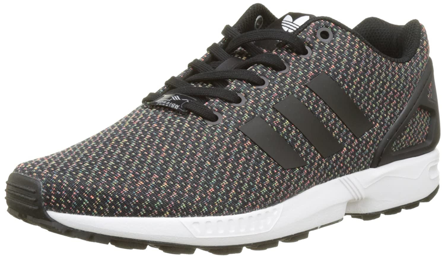 Black (Core Black Core Black Core Black) adidas Men's Zx Flux Trainers