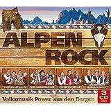 Alpenrock - Volksmusik-Power aus den Bergen