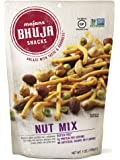 Majans Bhuja Gluten Free Snack Mix, Non-GMO | No Preservatives | Vegetarian Friendly | No Artificial Colors or Flavors…