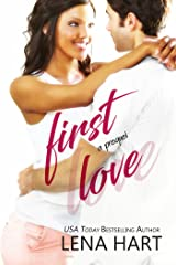 First Love: Jake & Sabrina (To Be Loved)