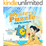 The Mystery Puzzle : Visits the Seashore (The Mystery Puzzle Series Book 2)