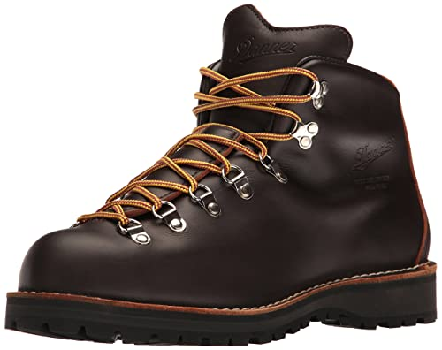 4091cdd1b12 Amazon.com | Danner Men's Mountain Light Boot | Hiking Boots