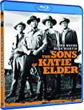 The Sons of Katie Elder (Blu-ray)