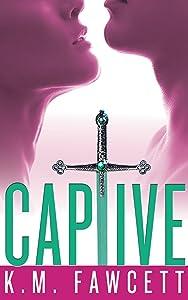 Captive (The Survival Race)