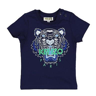 5bc2d71a Amazon.com: Kenzo Kids Womens Tee Shirt Classic Tiger (Infant): Clothing