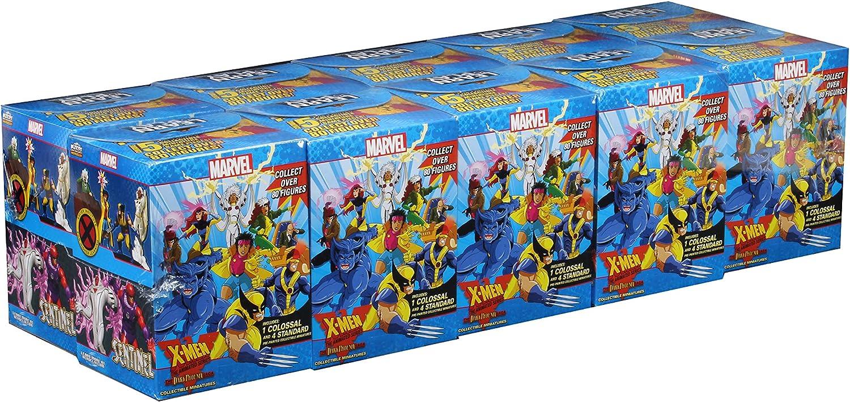 WizKids Marvel Heroclix: X-Men The Animated Series, The Dark Phoenix Saga Brick (73485)