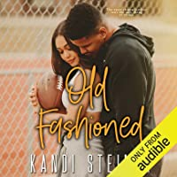 Old Fashioned: Becker Brothers, Book 4