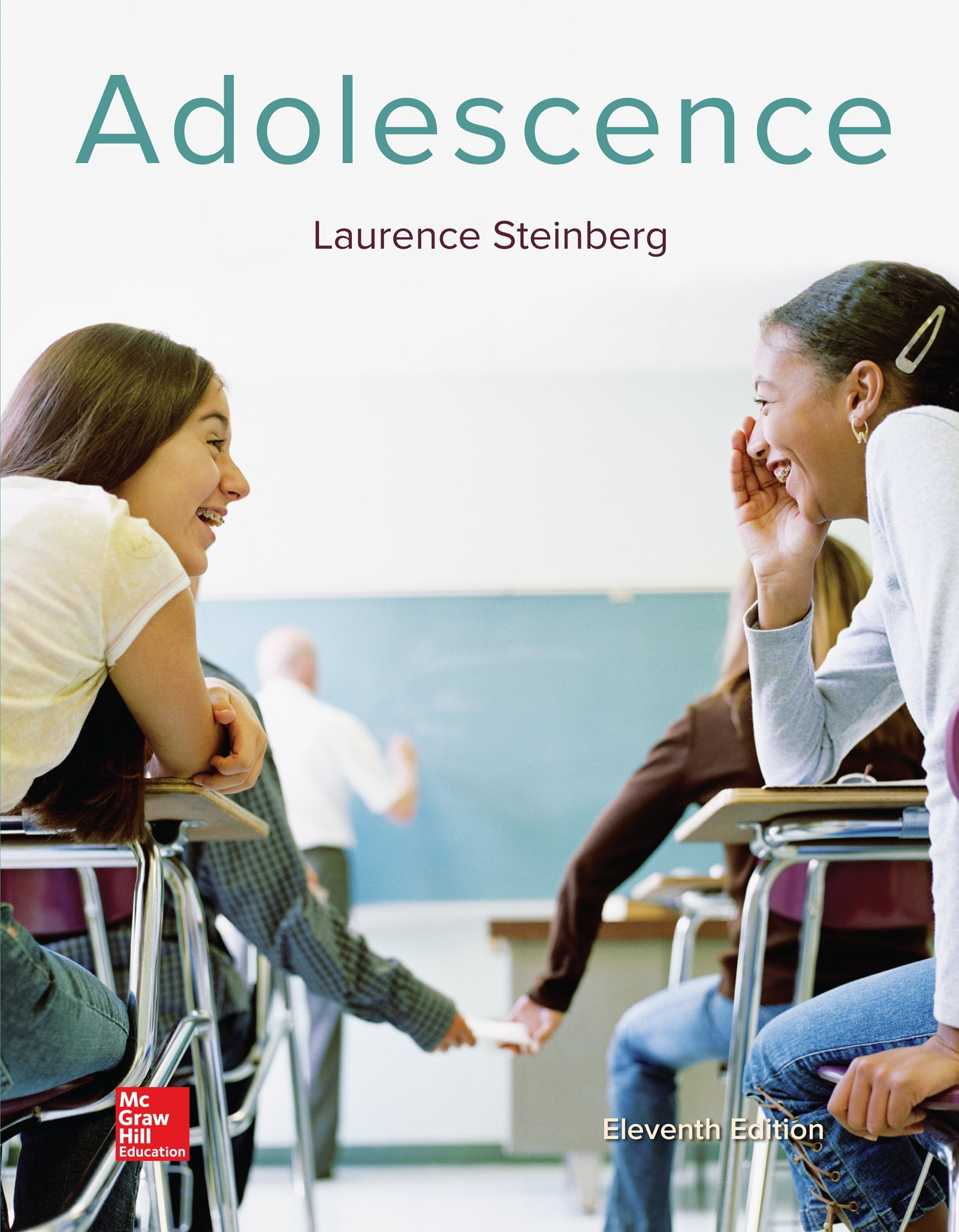 Adolescence by McGraw-Hill Education