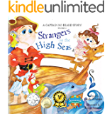 Captain No Beard: Strangers on the High Seas, Book 4 of A Captain No Beard Series (A Captain No Beard Story)