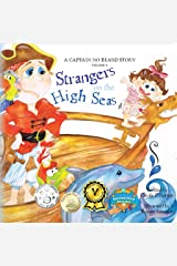 Captain No Beard: Strangers on the High Seas, Book 4 of A Captain No Beard Series (A Captain No Beard Story) Kindle Edition