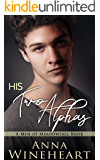 His Two Alphas (Men of Meadowfall Book 8)