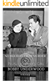 No Holiday From Murder: Plus - Johnny's Girl