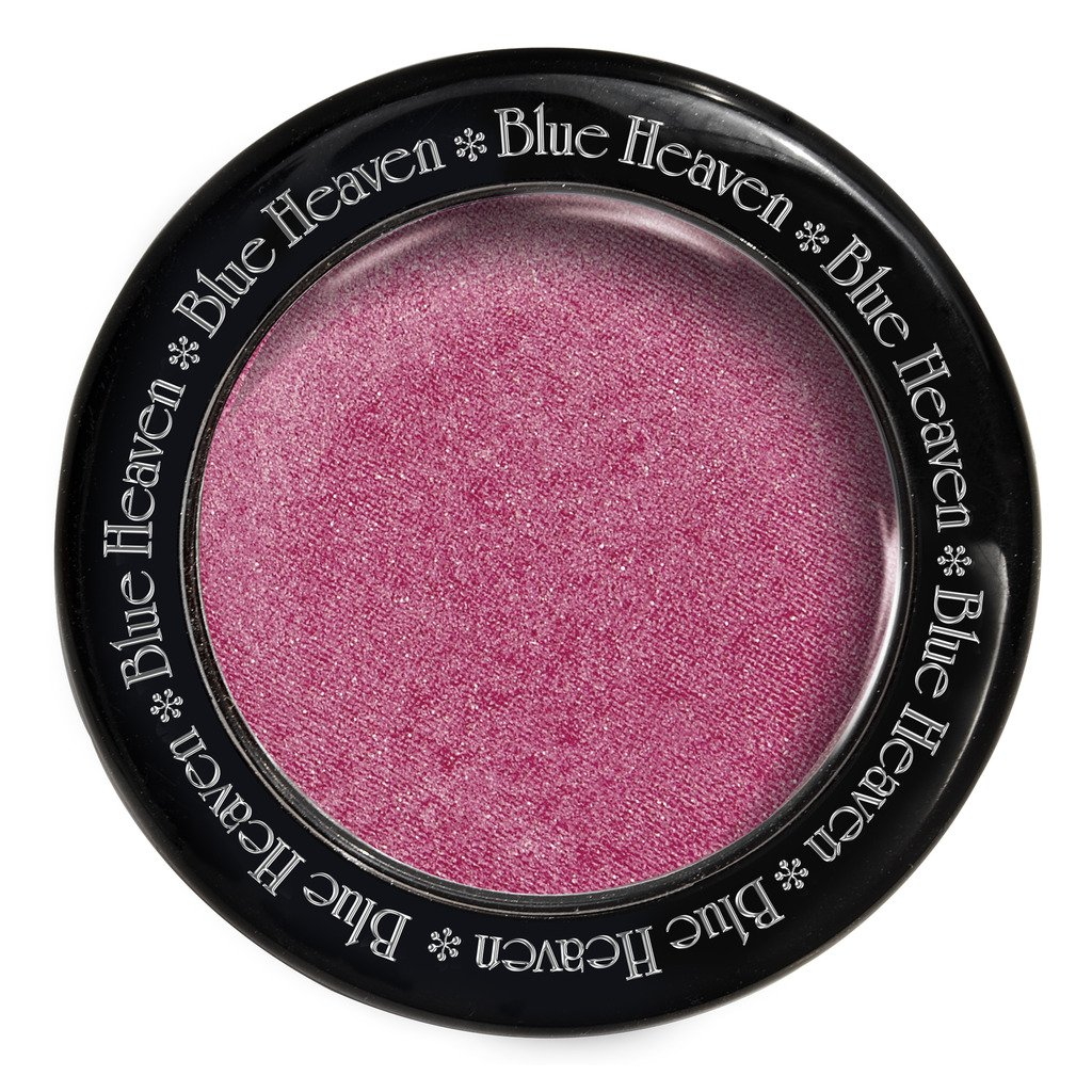 Blue Heaven Diamond Blush On
