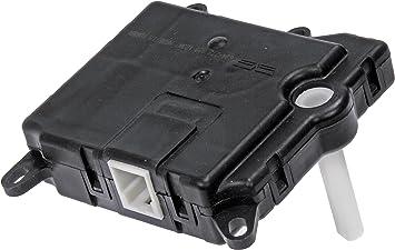 HVAC Heater Blend Air Door Actuator Dorman 604-272