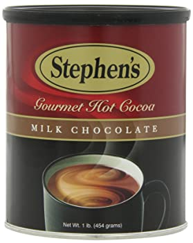 Stephen's Gourmet Milk Chocolate Hot Cocoa Mix