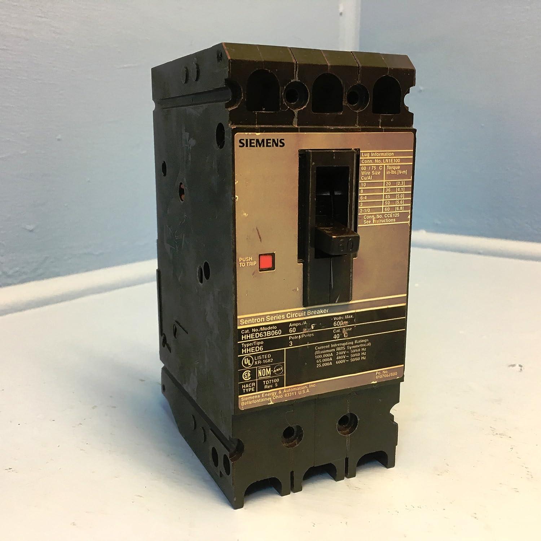 Siemens MBK150A Circuit Breaker  New In Box