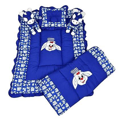 Arce krafts Poly algodón juego de cama de bebé super suave ...