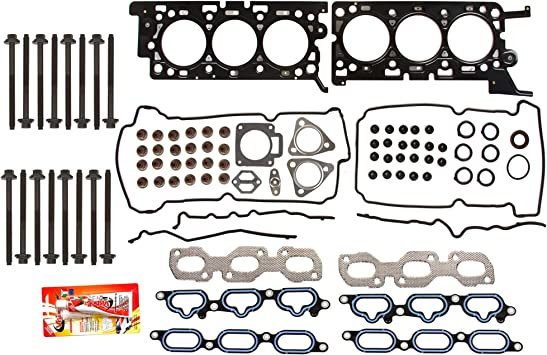 Head Gasket Set New for Mazda MPV 2002-2006