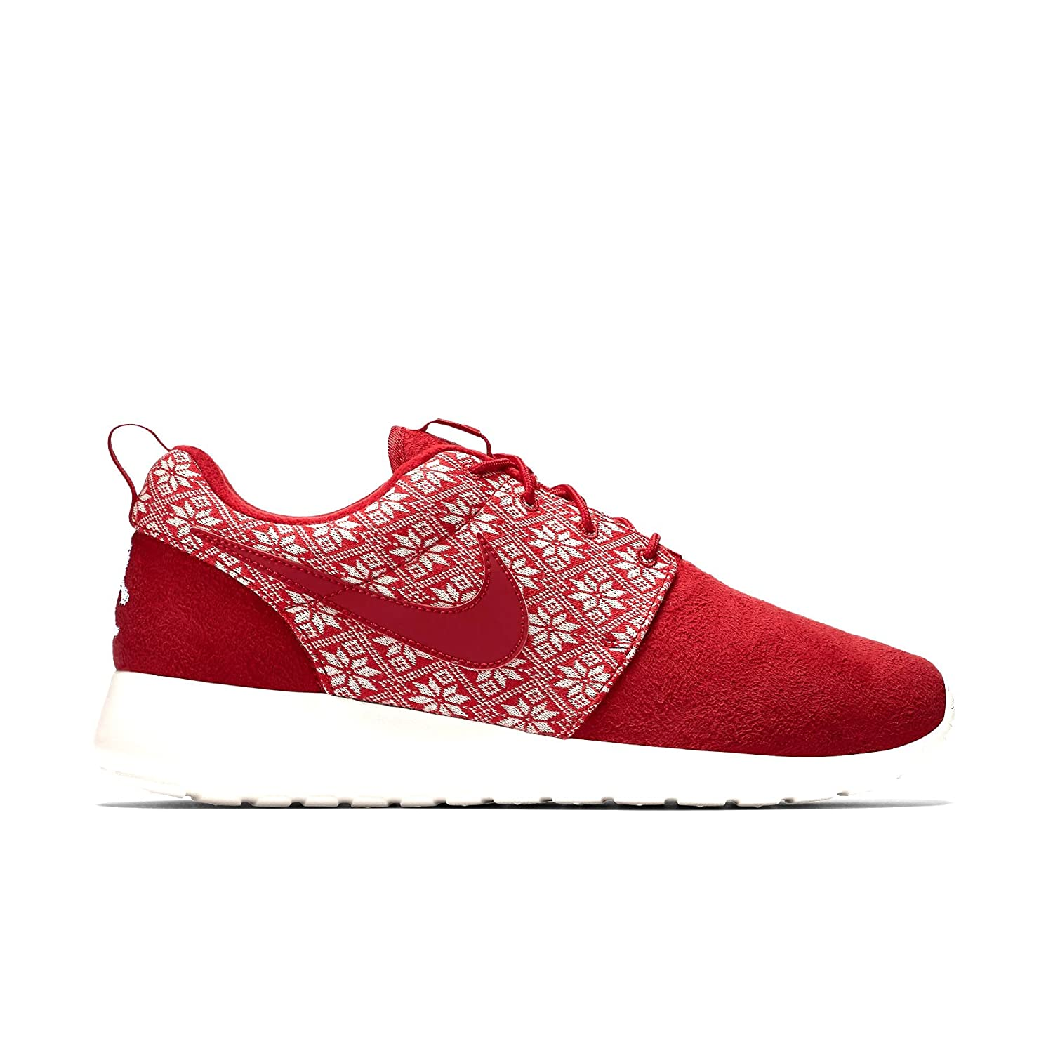 reputable site 5308f f225f Nike Men's Roshe One Winter Running Shoes, Red/Grey (Gym Red ...
