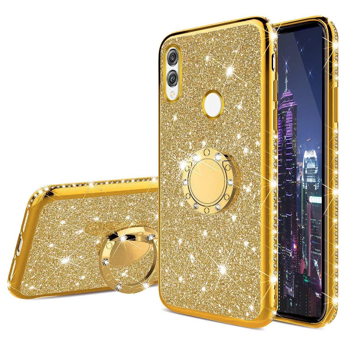 Funda para Samsung Galaxy A20 / A30 Glitter ISADENSER [7THTLQN2]