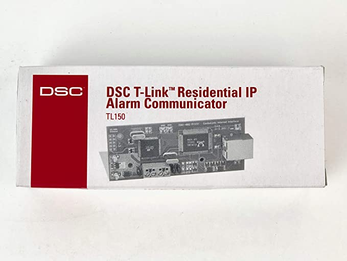 RESIDENTIAL IP ALARM COMMUNICATOR