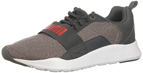 e9f071f6b7ad Puma Men s Wired Sneaker  Buy Online at Low Prices in India - Amazon.in