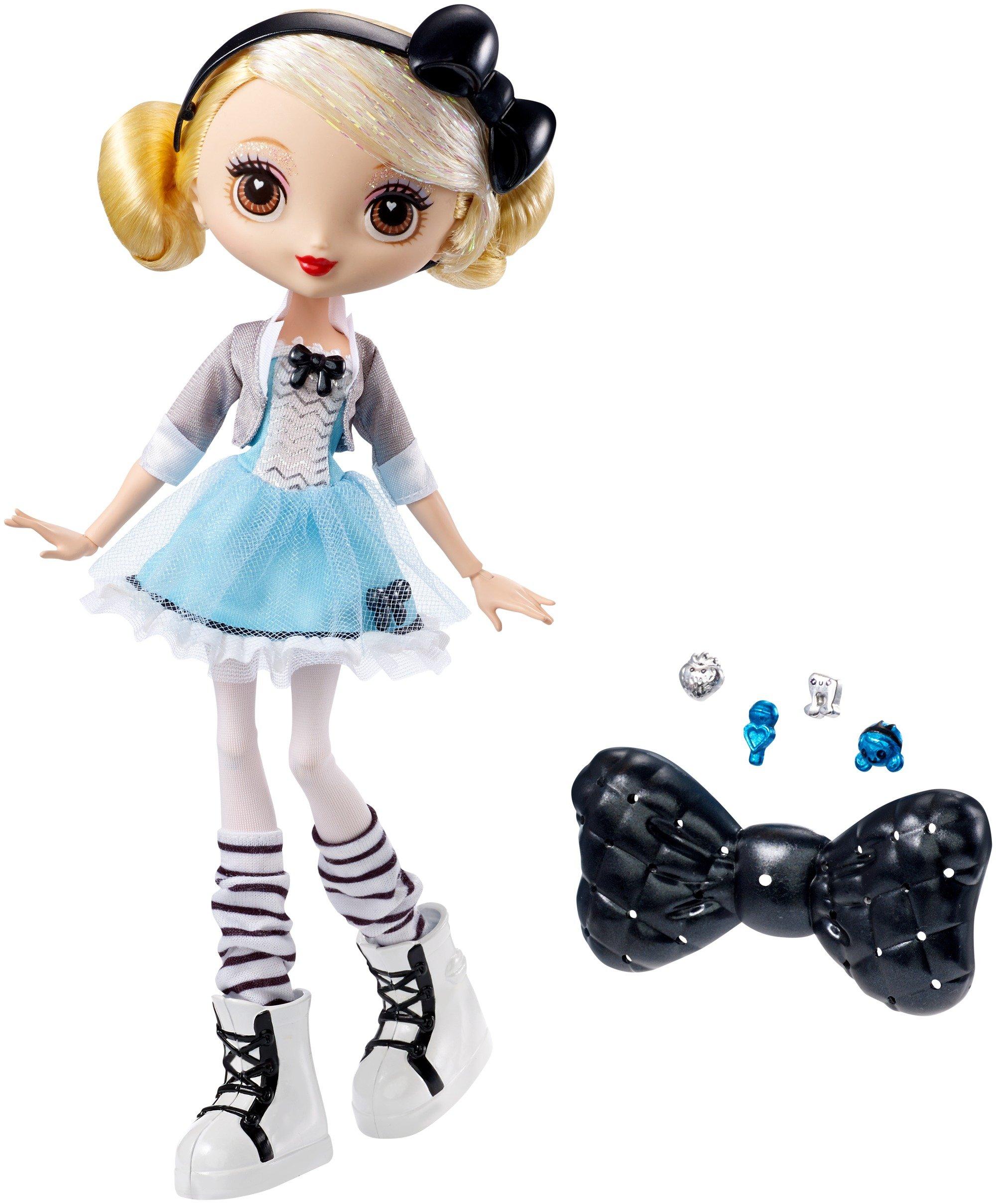 Mattel Kuu Kuu Harajuku Love Doll DWX03
