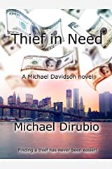 Thief in Need Kindle Edition