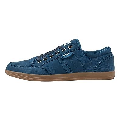 British Knights KUNZO Herren Halbschuh Sneaker  Amazon.de  Schuhe ... 8e462097f9