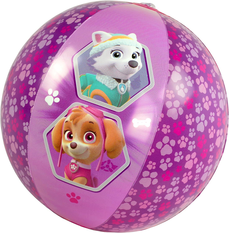Patrulla Canina - Pelota para niña (Saica 2212): Amazon.es ...
