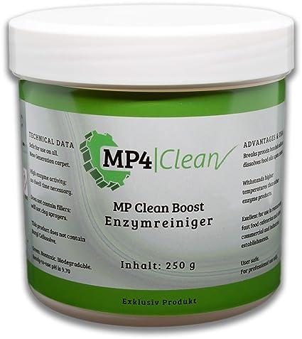 Limpiador enzimático MP Clean Boost, de alta calidad, limpiador ...