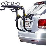 Saris Bones RS 3 Bicycle Trunk Mounted Rack