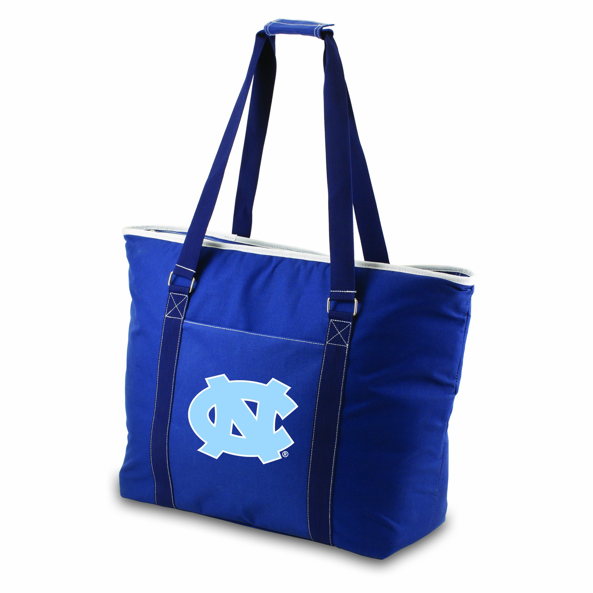 NCAA North Carolina Tar Heels Tahoe Extra Large Insulated Cooler Tote