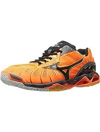 reputable site 9e6ea 30b44 Mizuno Men s Wave Tornado X Volleyball-Shoes