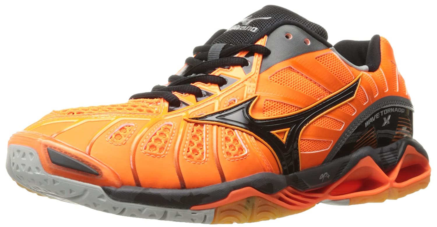 Mizuno Mens Wave Tornado X Volleyball-Shoes