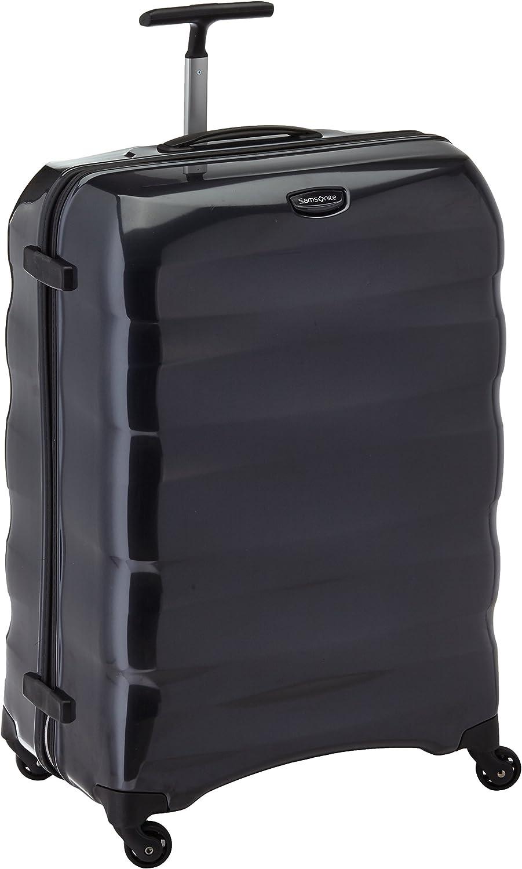 Samsonite 59599-1041 Black 74 - Trolley para Ordenador portátil (100 litros), Negro