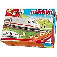 Märklin 29200 - Pack básico de circuito ferroviario