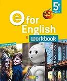 E for english 5e (éd.2017) - Workbook
