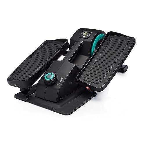 Goplus Treadmill Desk: Under Desk Stepper: Amazon.com