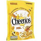 Cereal Matinal, Mel, Cheerios, 120g