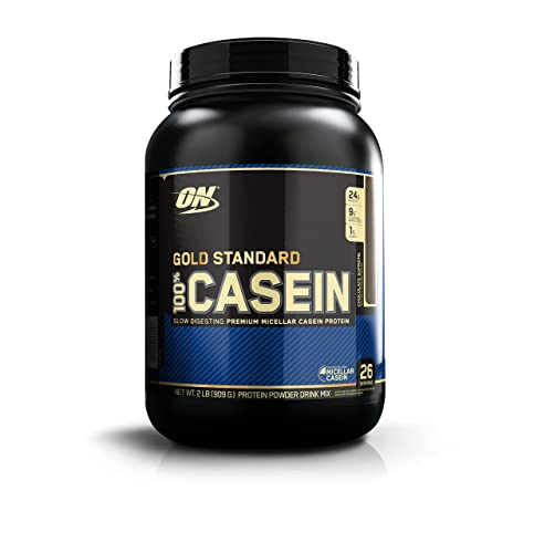 optimum Nutrition Gold Standard Casein Protein Powder