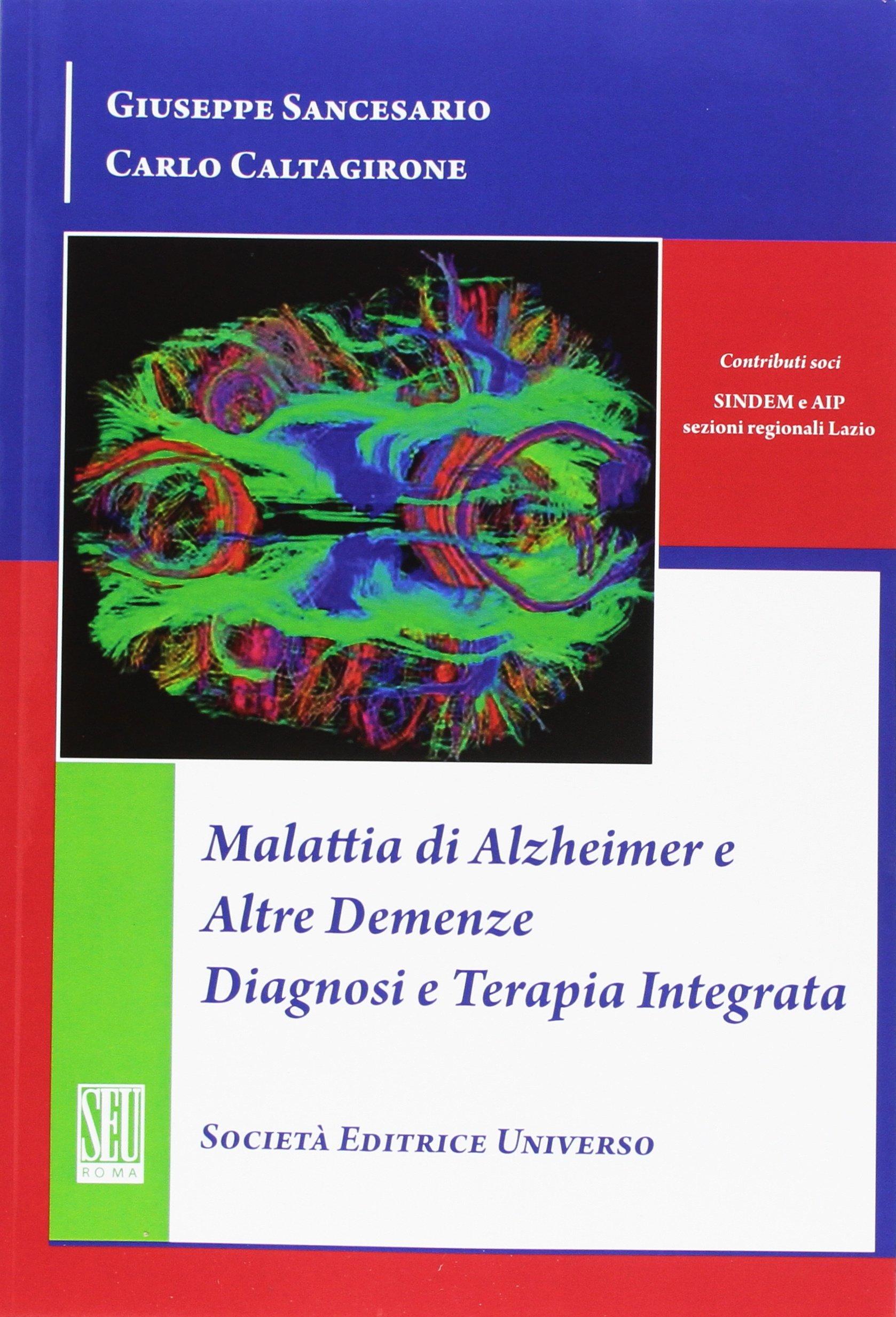 malattia di alzheimer manuale per gli operatori
