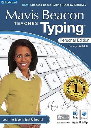 mavis beacon teaches typing tutor free download