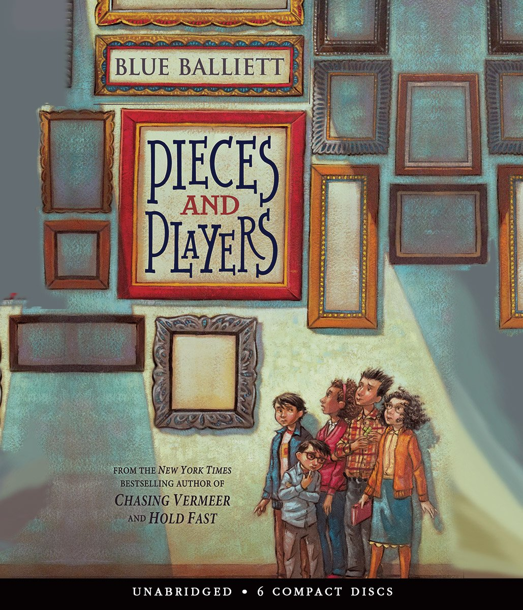 Pieces and Players - Audio