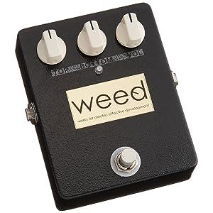 weed BEEF