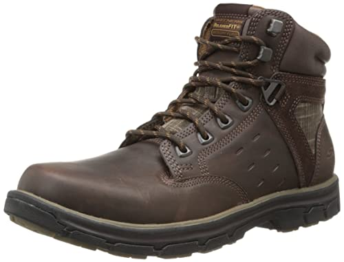 Mens Skechers USA Men's Segment Gundy Boot On Sales Size 43